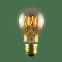 "LED Filament ""Tone"" (E27) | 4W EXTRA WARM WIT | DIMBAAR"