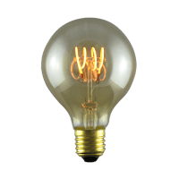 "LED Filament ""Cani"" (E27) | 4W EXTRA WARM WIT | DIMBAAR"