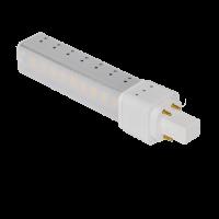 LED PL (G24Q) | 10W NATUURLIJK WIT | 350° DRAAIBAAR