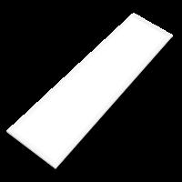 LED Paneel Standaard | 38W KOUD WIT | 30x120cm
