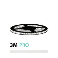 3M - LED Strip Set 3528 - PRO - IP67 - NATUURLIJK WIT 24V