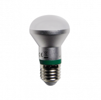 LED Bulb (E27) Criz 115° | 4W WARM WIT | DIMBAAR