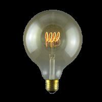 "LED Filament ""Nino"" (E27) | 4W EXTRA WARM WIT | DIMBAAR"