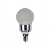LED Bulb (E14) | 4W EXTRA WARM WIT | DIMBAAR | FROSTED