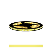 LED Strip 3528 - LUXE - IP20 EXTRA WARM WIT 12V