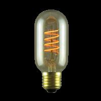 "LED Filament ""Pill"" (E27) | 4W EXTRA WARM WIT | DIMBAAR"