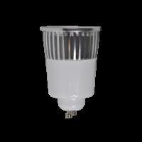 LED Spot (GU10) | 5W RGB | INCL. 28-Keyremote IR