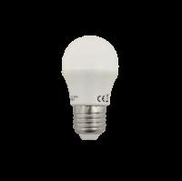 LED Bulb (E27) Jazzo 170° | 5W WARM WIT | DIMBAAR