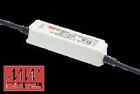 Driver MeanWell (LPF-16D-12) 12V 16W - BINNEN (IP30)