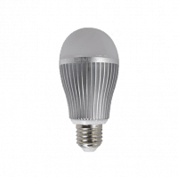 LED Bulb E27-MONO-6w-CCT3000-6500K WIFI 2.4G FL-08A Mi-Light