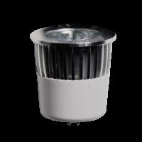 LED Spot (MR16) | 5W RGB | INCL. 28-Keyremote IR