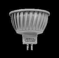 LED Spot (MR16) 45°   5W   WARM WIT