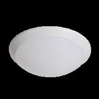 LED Plafondlamp 'Yando' | 18W NATUURLIJK WIT | Ø326mm | INCL. BEWEGINGSSENSOR