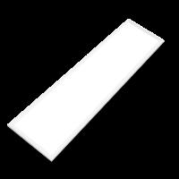 LED Paneel Luxe | 38W WARM WIT | 30x120cm | FLIKKERVRIJ