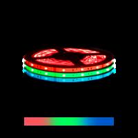 LED Strip 5050 - STANDAARD - IP20 RGB 12V
