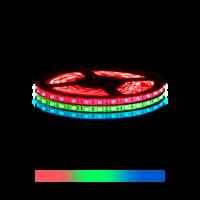 LED Strip 5050 - LUXE - IP54 RGB 12V