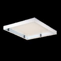 Opbouwframe voor LED Vector Paneel | 60x60cm