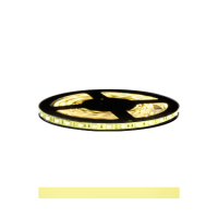 LED Strip 3528 - LUXE - IP54 WARM WIT 12V