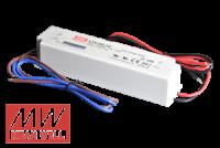 Driver MeanWell (LPV-60-12) 12V 60W - BUITEN (IP67)