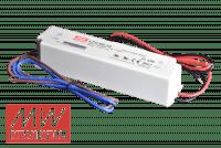 Driver MeanWell (LPV-60-24) 24V 60W - BUITEN (IP67)