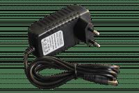 Voedingsadapter 12V 30W - BINNEN (IP20)