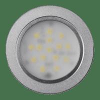 Downlight 'Lily' | 15x0.2W WARM WIT | 12V
