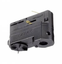 Nordic Multi-Adapter | ZWART