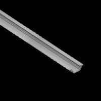 ALUMINIUM PROFIEL - HOEK 45° - 17.8x17.8MM - 2M