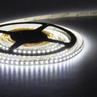 LED Strip 3528 - PRO - IP20 KOUD WIT 12V