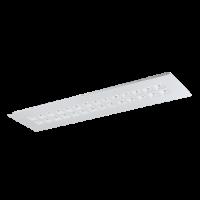LED Vector Paneel | 35W WARM WIT | 30x120cm | DIMBAAR