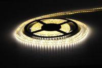 LED Strip 3528 - PRO - IP65 NATUURLIJK WIT 24V